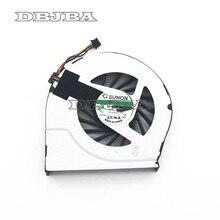 De refroidissement pour ordinateur portable ventilateur cpu pour HP Pavilion G4-2000 G7 g7-2000 G6 G6-2000 G7-2240US 055417R1S 683193-001 FAR3300EPA kipo 4 broches