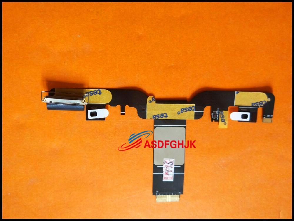 الأصلي لينوفو اليوغا 900 910 Agera-MP DA30000H730 EDP 40pin FPC LCD كابل اختبار موافق