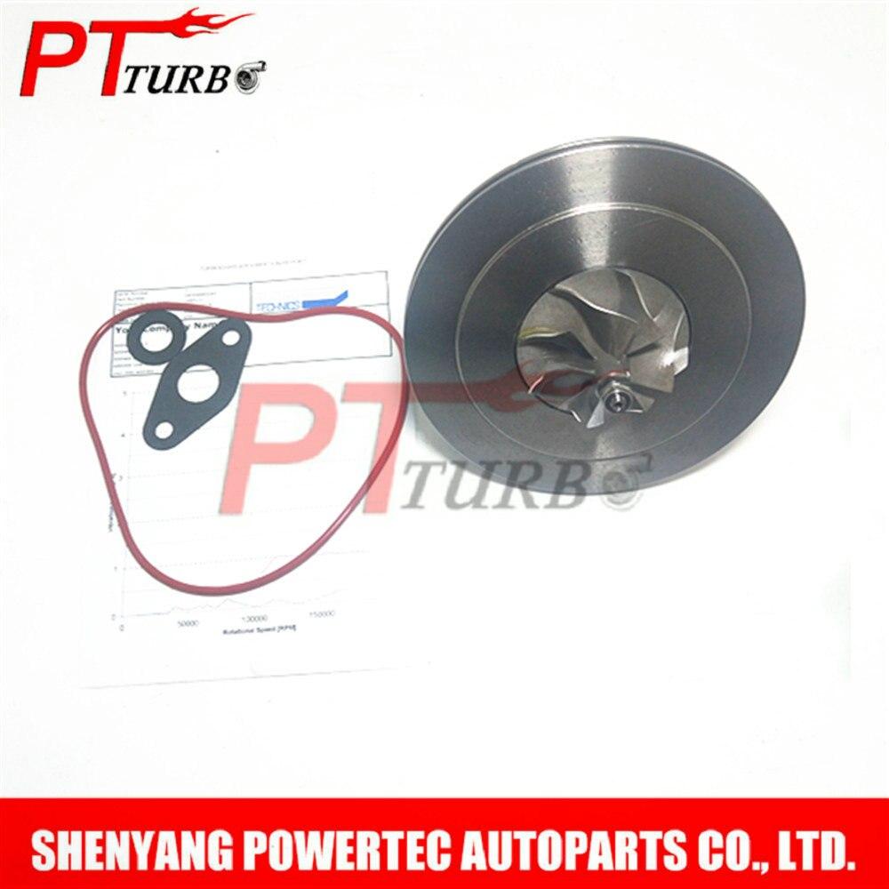 KP39 54399700045 54399880045 turbolader Turbocharger núcleo cartucho CHR para BMW 535d E60 E61 M57D30TOP 200 KW 272 HP 2004- 2007