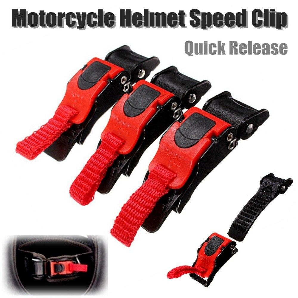 Hebilla de casco de plástico de motocicleta/hebilla de cierre universal de casco/hebilla rápida especial de casco/hebilla de diez secciones ECE