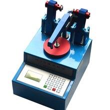 JM-V Labrasimètre Taber Machine Dessai Dabrasion De Rotation Testeur Dabrasion Dabrasion Machine Abrasive Outil de Test ISO Standard DASTM