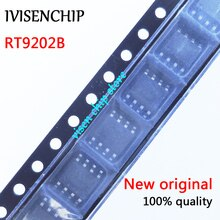 10 pièces RT9202B SOP-8