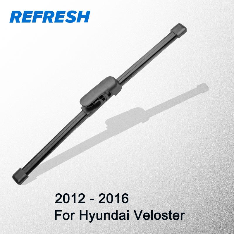 "Actualiza limpiaparabrisas trasero para Hyundai i 30 9 ""2012, 2013, 2014, 2015, 2016"