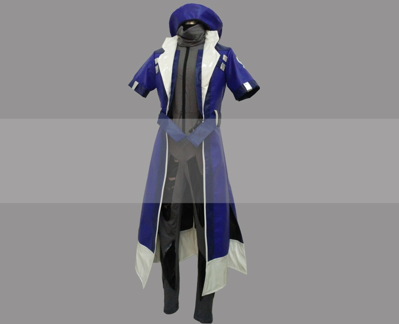 Overwatch personalizado, Ana Skin, Capitán Amari, traje de Cosplay