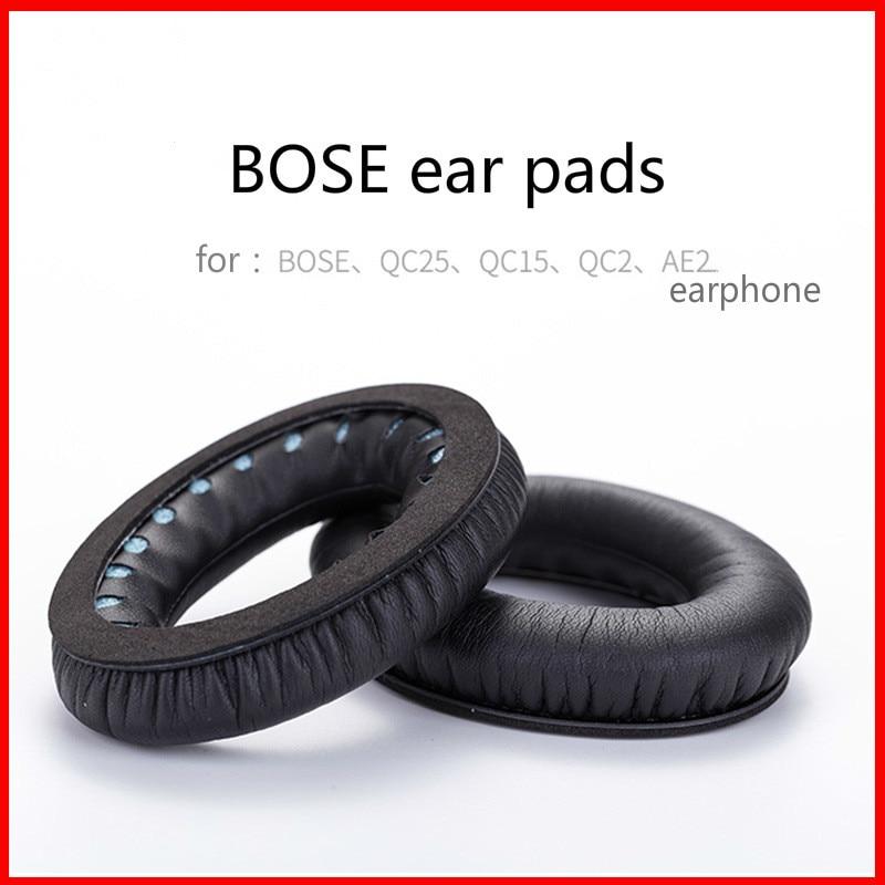 Estankee-almohadillas de repuesto para las orejas, piezas de reparación de almohadillas para...
