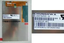 "Хит! Chunghwa CLAA070WP03 планшет 7 ""1280*800 hd IPS ЖК-экран Бесплатная доставка"