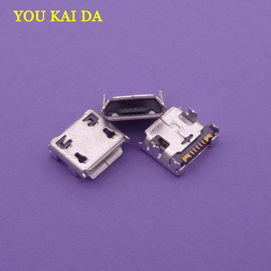 10 шт. зарядный разъем micro usb для Samsung C3312 C3330 C3350 C3520 C3560 C3752 C3782 E2222 E2530 I9250 Galaxy Nexus