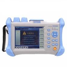 TL0300 testeur de point darrêt à Fiber optique de haute précision réflectomètre de domaine temporel optique OTDR Samll détecteur de défaut de Fiber optique