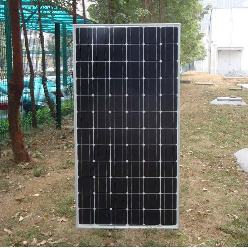 Solar Panel 200w 24v 5Pcs Solar Home System 1000W 1KW On Grid Off Grid Solar Battery Charger Rv Boat Roof Motorhome Caravan Car
