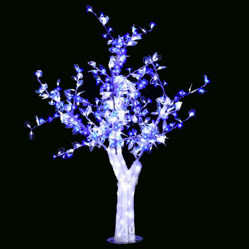 Бесплатная доставка 5 футов 1 м LED Рождество Новый год вечеринка праздник свет