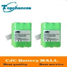 2X 4000mAh 7.2V Ni-MH Rehargeable battery for Neato XV-11,XV-12,XV-14,XV-15,XV-21 XV Signature Pro series vacuum cleaner Battery