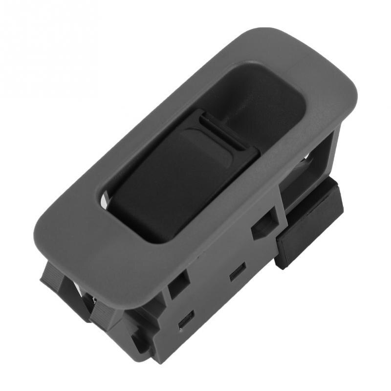 Único Botão Interruptor de Controle Mestre Janela de Energia para Chevrolet Tracker 1999 2000 2001 2002 37995-75F00 Partes Interiores