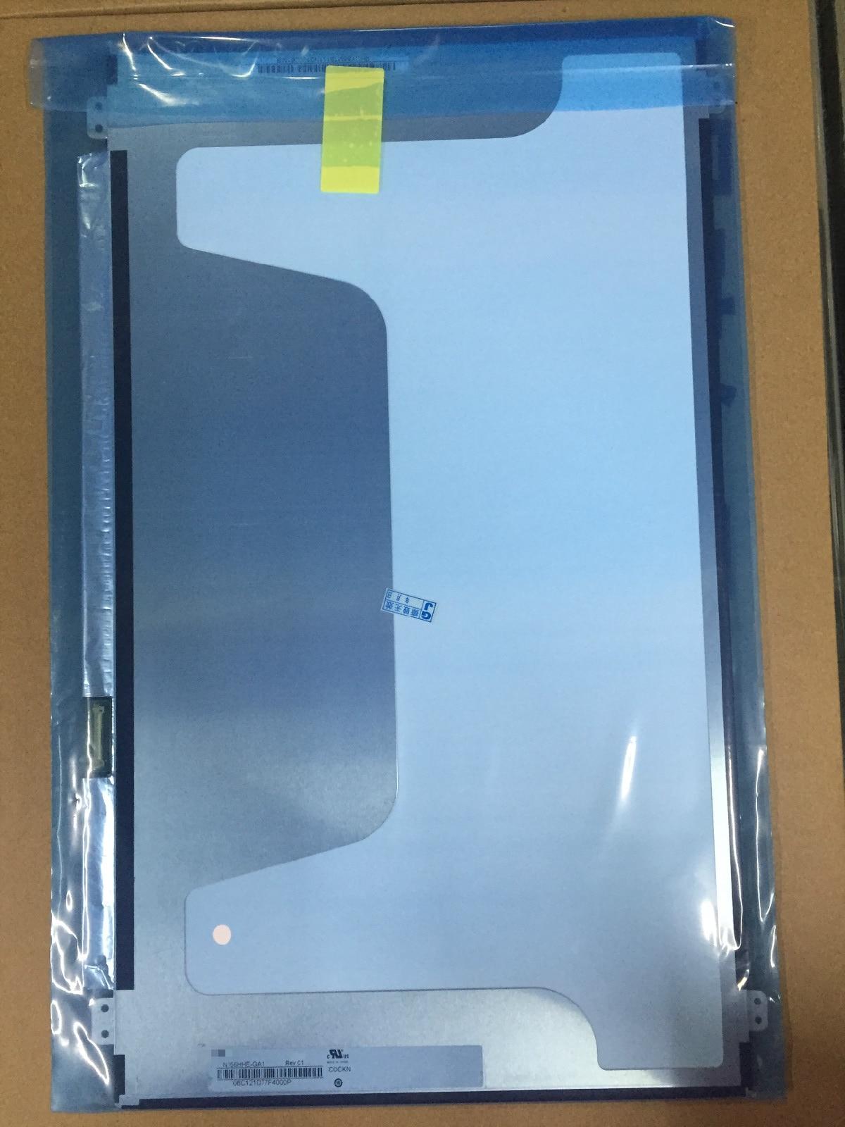"15.6"" 3D LCD Screen Display N156HHE-GA1 REV.C1 FHD edp 30pin 1920X1080 120HZ N156HHE GA1"