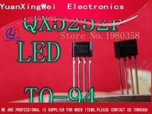 50 pièces détachées QX5252 5252 LED pilote IC solaire jardin lumière IC bricolage Joule voleur kit serre LED lumière pilote Module
