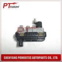 G088 767649 BK3Q6K682PC Turbo Electronic Actuator 854800 For Ford Ranger 2.2 TDCi 92 Kw 125 HP QJ2R - 787556 854800-5001W
