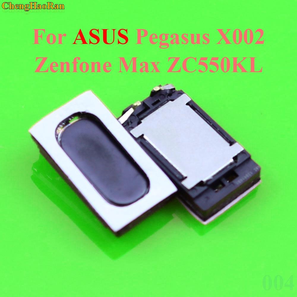 ChengHaoRan, 1 pieza, zumbador, altavoz de música, timbre de repuesto para asus Peg asus X002/Zenfone Max ZC550KL Z010DA 5000 C ZC451CG