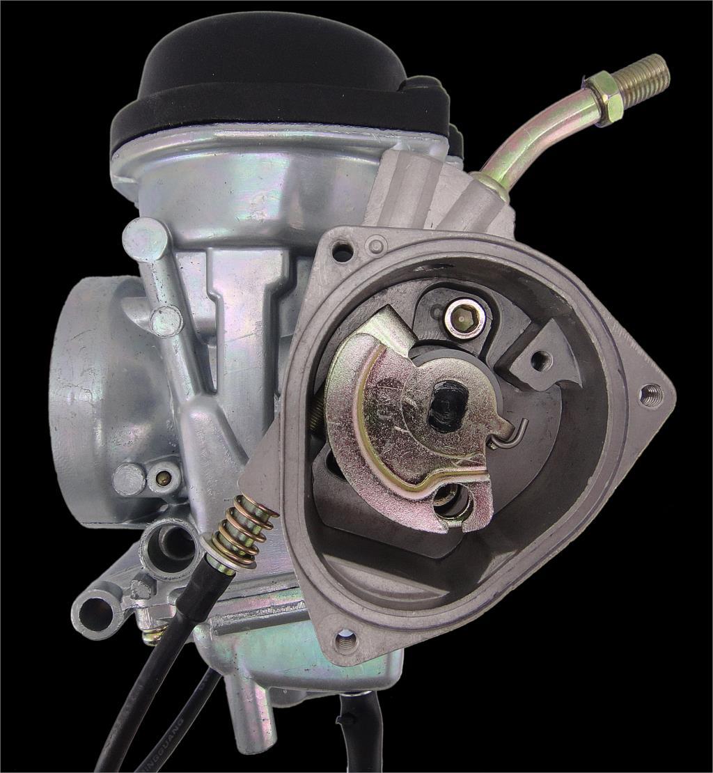 ATV carburador para Yamaha Raptor 350 YFM350 YFM 350, 2004, 2005, 2006, 2007, 2008, 2009, 2010, 2011, 2012 5YT-14901-00-00