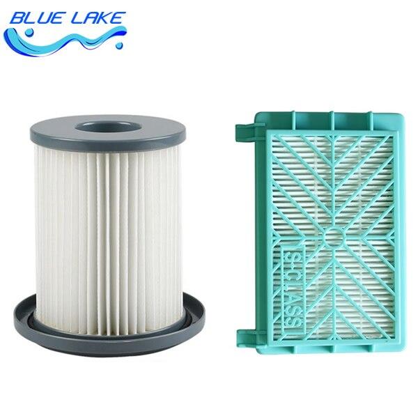 Filtr do odkurzacza zestawy, element filtrujący spalin filtr HEPA, wydajny filtr, odkurzacz części FC8716/24/20/40/14