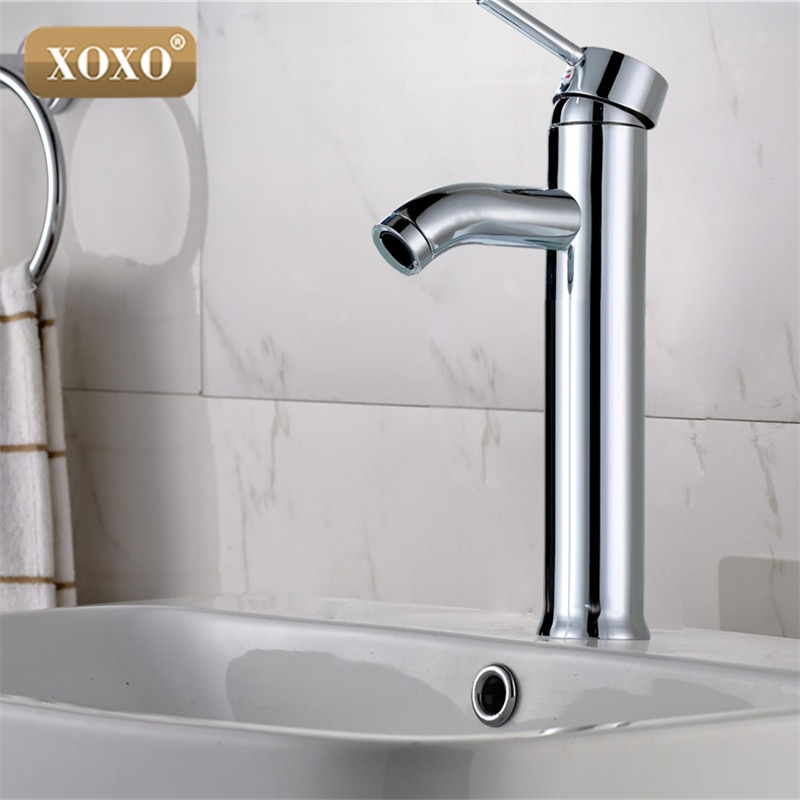 Смеситель для раковины в ванной комнате XOXO, модель 5716-5226