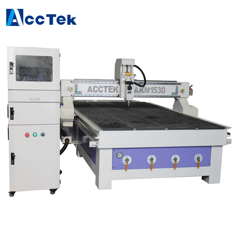Easy use Mach3 cnc control software cnc router kit 3d modles stl cnc wood cnc engraving machine 1500*3000mm недорого