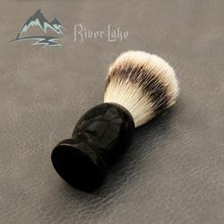 Мужская щетка для бритья, из нейлона, 100% оригинал, для бритвы, кромка, безопасная, прямая, Классическая, Razo