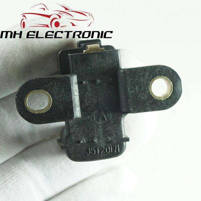Sensor de posición de cigüeñal electrónico MH, Sensor de eje del motor J5T20171 MR560132 5S1854 SU5895, nuevo para Mitsubishi Lancer espejismo IO