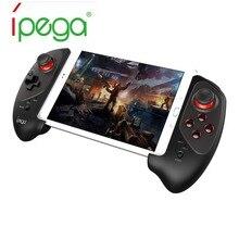 Ipega, mando de mando inalámbrico Bluetooth de murciélago rojo, mando para Android TV Box para Nintendo Switch para Xiaomi Huawei Phone
