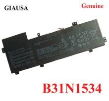 "B31N1534 батарея для Asus Zenbook UX510 UX510UW UX510UX серии 15,6 ""планшет 48wh"