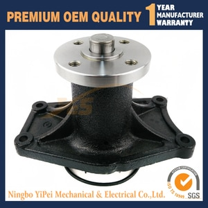 ME088941 ME088301 New Water Pump For Mitsubishi Engine,fast free shipping