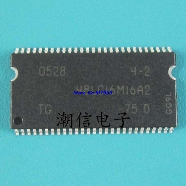 1 unids/lote MT48LC16M16A2TG-75D MT48LC16M16A2P-75D MT48LC16M16A2-75D MT48LC16M16A2P MT48LC16M16A2 48LC16M16A2 TSOP-54 en Stock