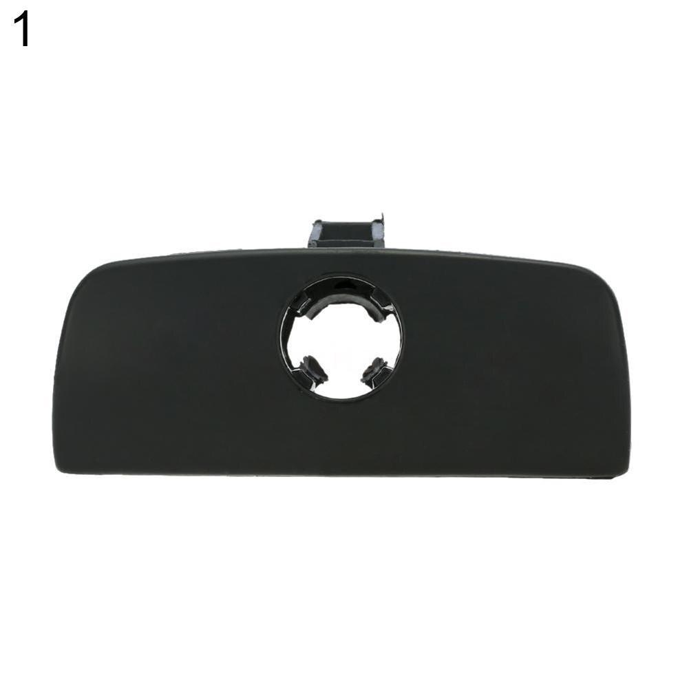 Пластиковая ручка защелка для перчаточного ящика замок с отверстием VW Volkswagen Passat