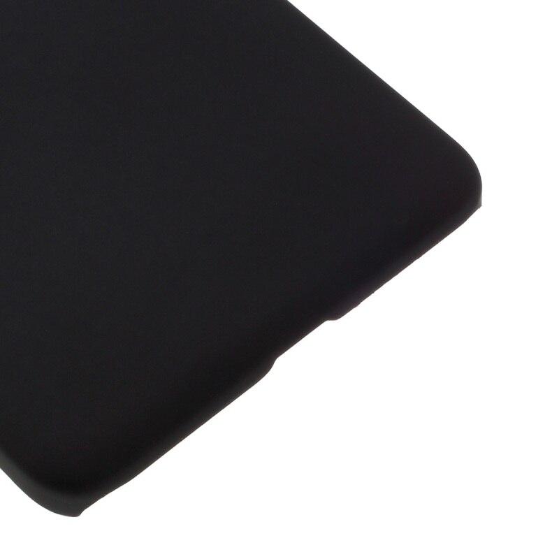 Dla nokia lumia 650 pokrywa gumowany dysk pc phone case dla microsoft lumia 650 5