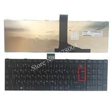 Nieuwe Russische Keyboard voor TOSHIBA SATELLITE C850 C855D C850D C855 C870 C870D C875 C875D L875D RU laptop toetsenbord