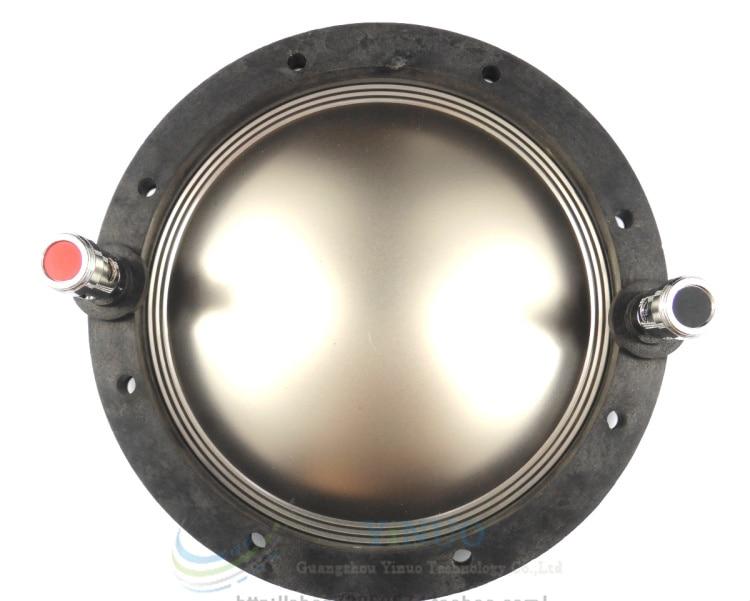 Diafragma 8 ohmios-Beyma-CP800-TI/CP850-ND-8 controlador