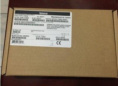 RaidStorage 47C8668 utilisé ServeRAID M5200 M5210 série 4 GB Flash/RAID 5 mise à niveau RAID carte contrôleur 12 Gb/s