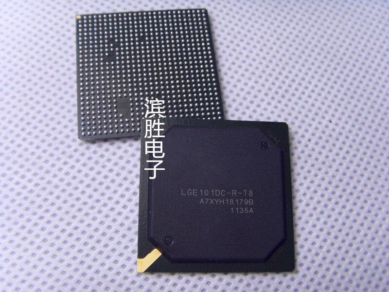 Chip original brandnew do lcd do ponto LGE101DC-R-T8