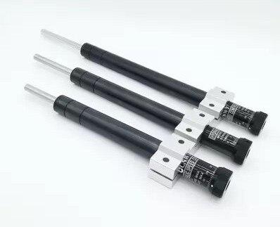 HR15/30/60/80/100 (150kg) Hydro Speed Regulator, Rotary Damper, Adjustable Pneumatic Cylinder Control, Shock Absorb enlarge