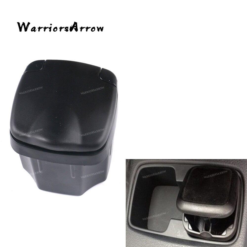 Car Accessories Car Ashtray cover For Suzuki Vitara Alto Sx4 Swift S-CROSS 2010 2011 2012 2013 2014 2015 2016
