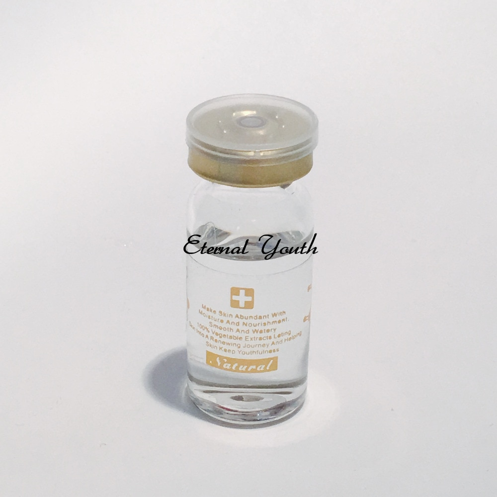 Сыворотка для лица с гиалуроновой кислотой HA, Антивозрастные морщинки, Тонкая леска, укрепляющая, безвредный уход за кожей, 10 мл