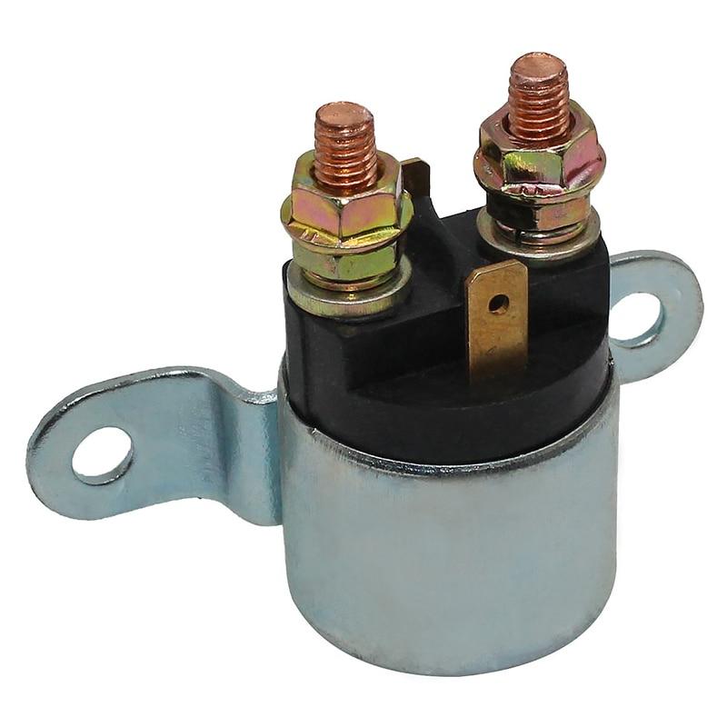 Interruptor eléctrico del solenoide del relé de arranque de la motocicleta para BMW F650GS Dakar ABS 652CC 2002-2005/F650ST 650CC 1997-1999