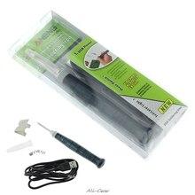 Mini portátil USB 5V 8W eléctrico pluma de pistola para soldar punta táctil