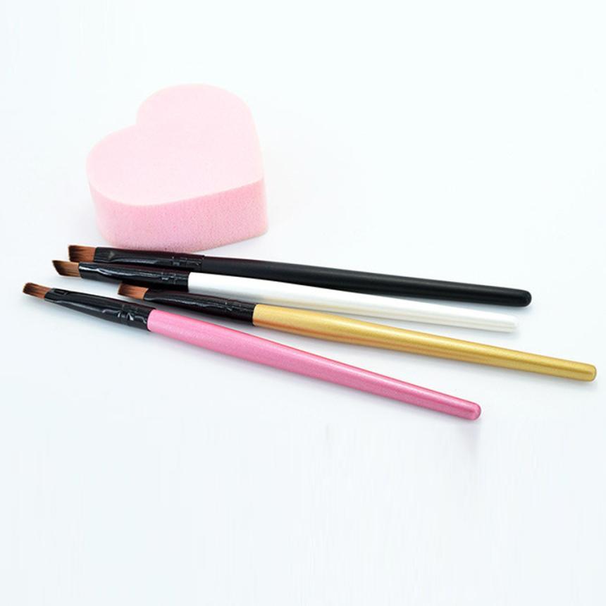 1 Pcs Eyebrow Makeup Brush Portable Flexible Applicator Tool Makeup Brushes Make Up Brush Tools Kit