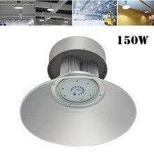 2 Pcs Éclairage Industriel Haute Baie Lumière 150 W 85-265 V SMD2835 LED Minière Plafond Lampe Pour Gymnase entrepôt Usine Atelier