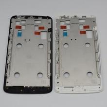 Original Front Housing LCD Display Frame For Motorola MOTO X Play XT1561 XT1562 XT1563 Faceplate