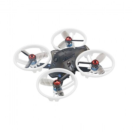 LDARC ET Series ET100 ET115 ET125 3S V2 Micro FPV Racing Drone 800TVL Camera 16CH 25mW 100mW VTX BNF