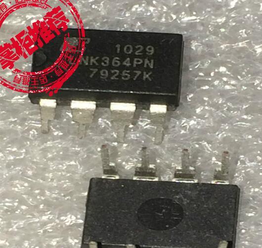 Бесплатная доставка LNK364DN DIP NEW