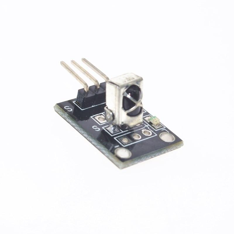 Умная электроника 3pin KEYES KY-022 TL1838 VS1838B 183