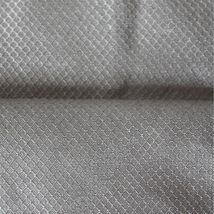 100% de prata tecido de fibra electroconductive