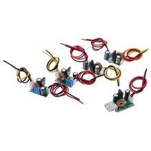 DC-DC convertisseur abaisseur 120V 96V 84V 72V 60v 48v 36v à 5V 12v 24v USB alimentation avec câble