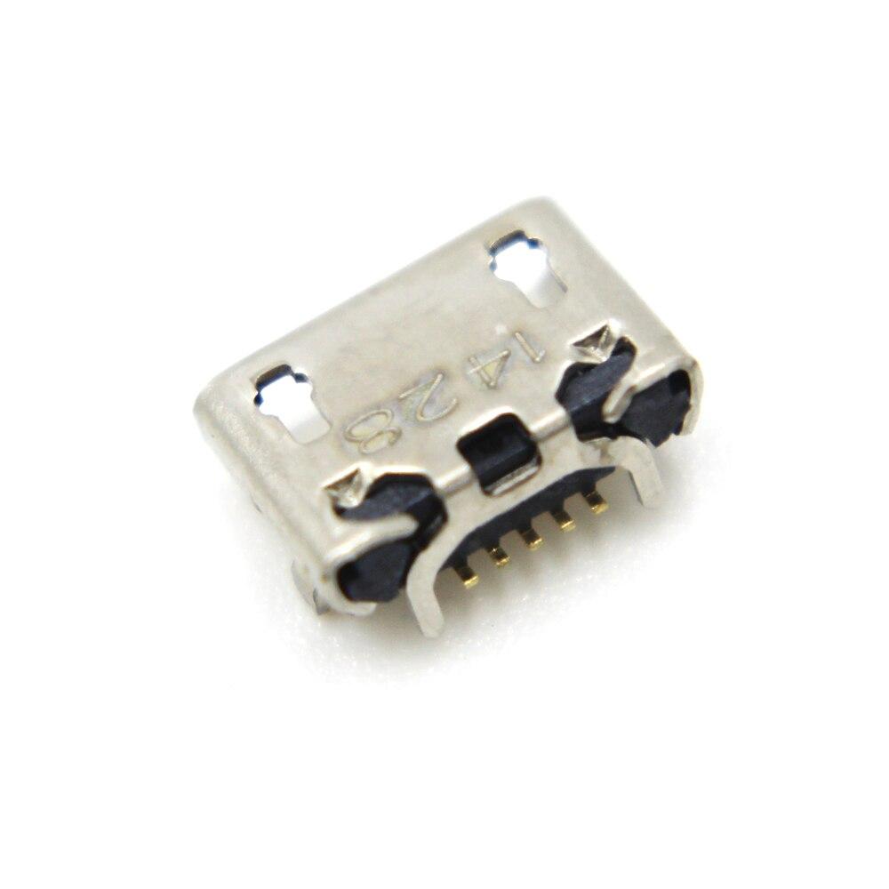 2 unids/lote para Asus Fonepad Note FHD 6 T00G ME560CG cargador puerto...